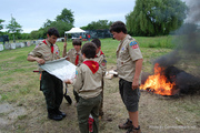 IOLS (Introduction to Outdoor Leader Skills)