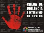 Lançamento Diocesano da Campanha Nacional Contra a Violência e o Extermínio de Jovens