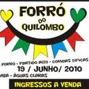 IV Forró dos Namorados do Quilombo do Orobu