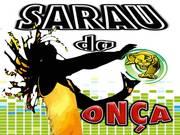 SARAU DA ONÇA!