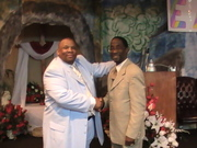 My Pastor and My Ministry