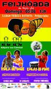 Feijhoada 2012 da Negra Jhô