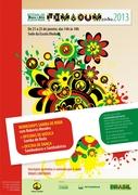 20º Festival de Música e Artes Olodum Mirim – Femadumzinho 2013
