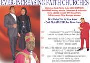 CHURCH FAITH MEETINGS