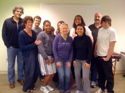 Reiki training in North Carolina