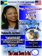 Prayer, Praise and Deliverance Conference 2010