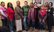 Reiki training in Savannah for all levels