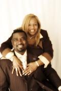 Pastors Tony & Carla Lewis