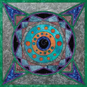 20th Initiation- Universal Conciousness