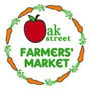 Oak Street Farmers' Market - Grand Opening!