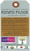 Potato Fusion Workshop & Sale