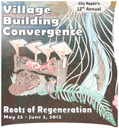 Village Building Convergence (Portland, OR)