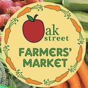 Oak Street Farmers' Market