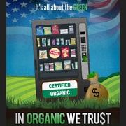 *Woodland Community Garden Film Fundraiser - In Organic We Trust