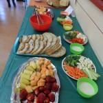 Community Potluck: Summer Celebrations from Around the World