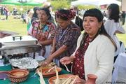 Three Sisters in The Kitchen: A Traditional Maya Cooking Class