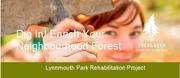 Lynnmouth Park Rehabilitation Project
