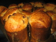 Traditional Italian Holiday Panettone Workshop