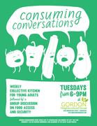 Consuming Conversations