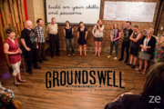 Groundswell Economic Alternatives Info & Experience Session