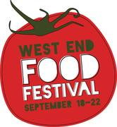 *The West End Food Festival
