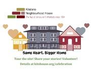 Kits House Housewarming Celebration