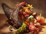 *Kits Village Thanksgiving Potluck Dinner