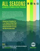 Advanced Permaculture Program