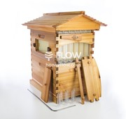 Beekeeping with the Flow Hive