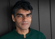 UBC Reads Sustainability presents Raj Patel