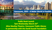 Vancouver 2032: A Better World is Possible