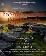 Home to the Highlands