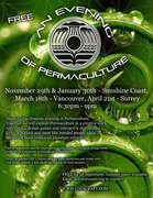 Vancouver : Evening of Permaculture