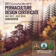 Langara Permaculture Design Course