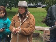 *Native Edibles Talk and Walk