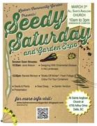 Ladner Seedy Saturday & Garden Expo 2018