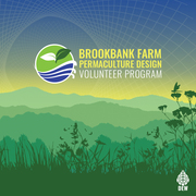 Permaculture Farm Volunteer Day