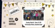 Groundswell's Social Venture Showcase
