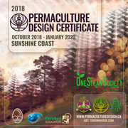 Southern BC Permaculture Design Certification