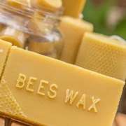 #Making Beeswax Salves with Lori Snyder#