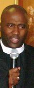 Apostle Tony Faire