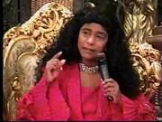 Evangelist Patricia Turner