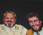 World Evangelist's T.L. Osborn & John Fair