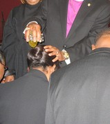 oil of consecration