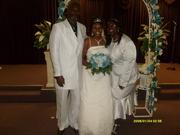 SON WEDDING