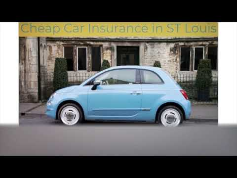 Iconic Cheap Car Insurance in ST Louis