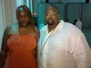 Deacon Abram and wife