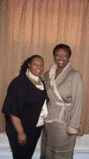 First Lady and Aneka