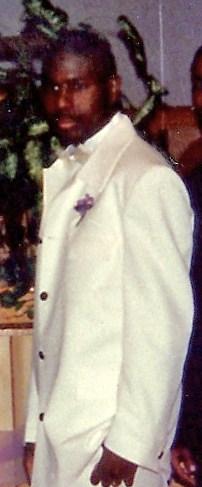 Rev. Ronald Hagans Jr.