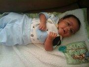 GREAT GRAND CHILD WILLIE JR